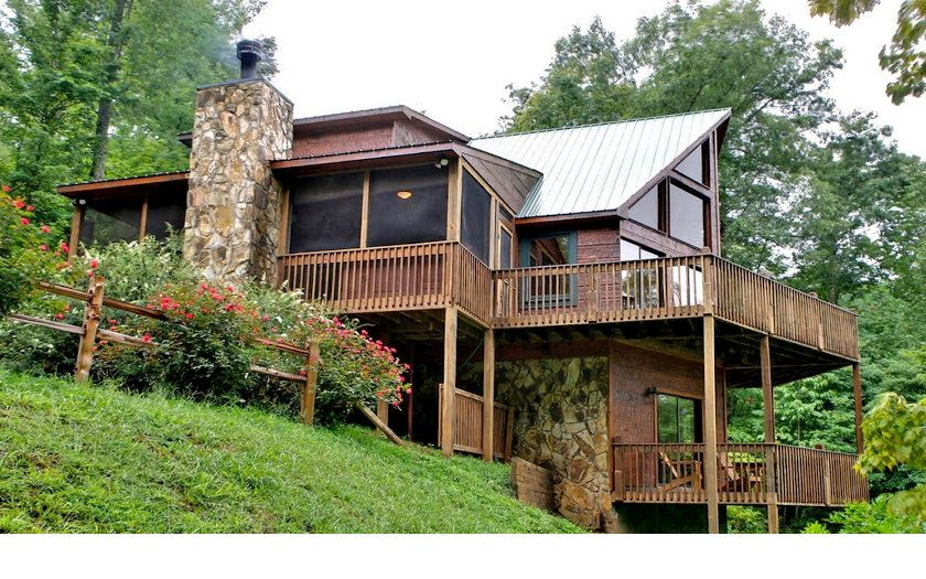 North Georgia Mountain Homes For Sale North Georgia Mountain Realty Llc Blue Ridge Cabin Rentals Cabin