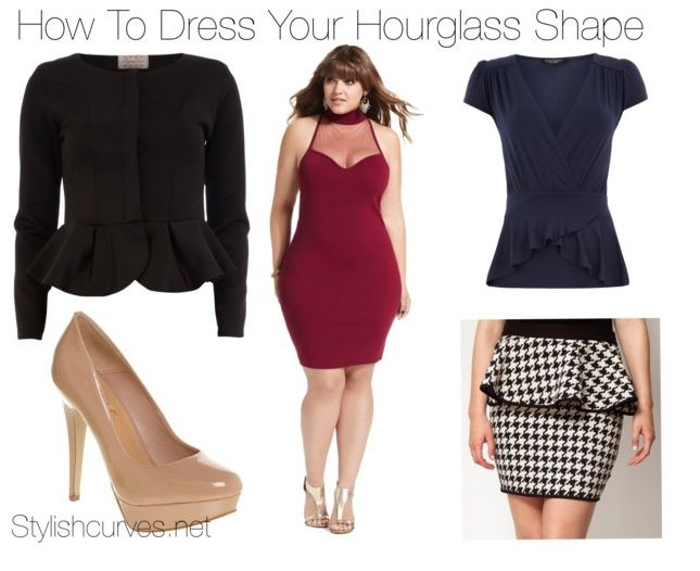 How To Dress For Your Plus Size Shape Part 2 2 Curvy Gal With