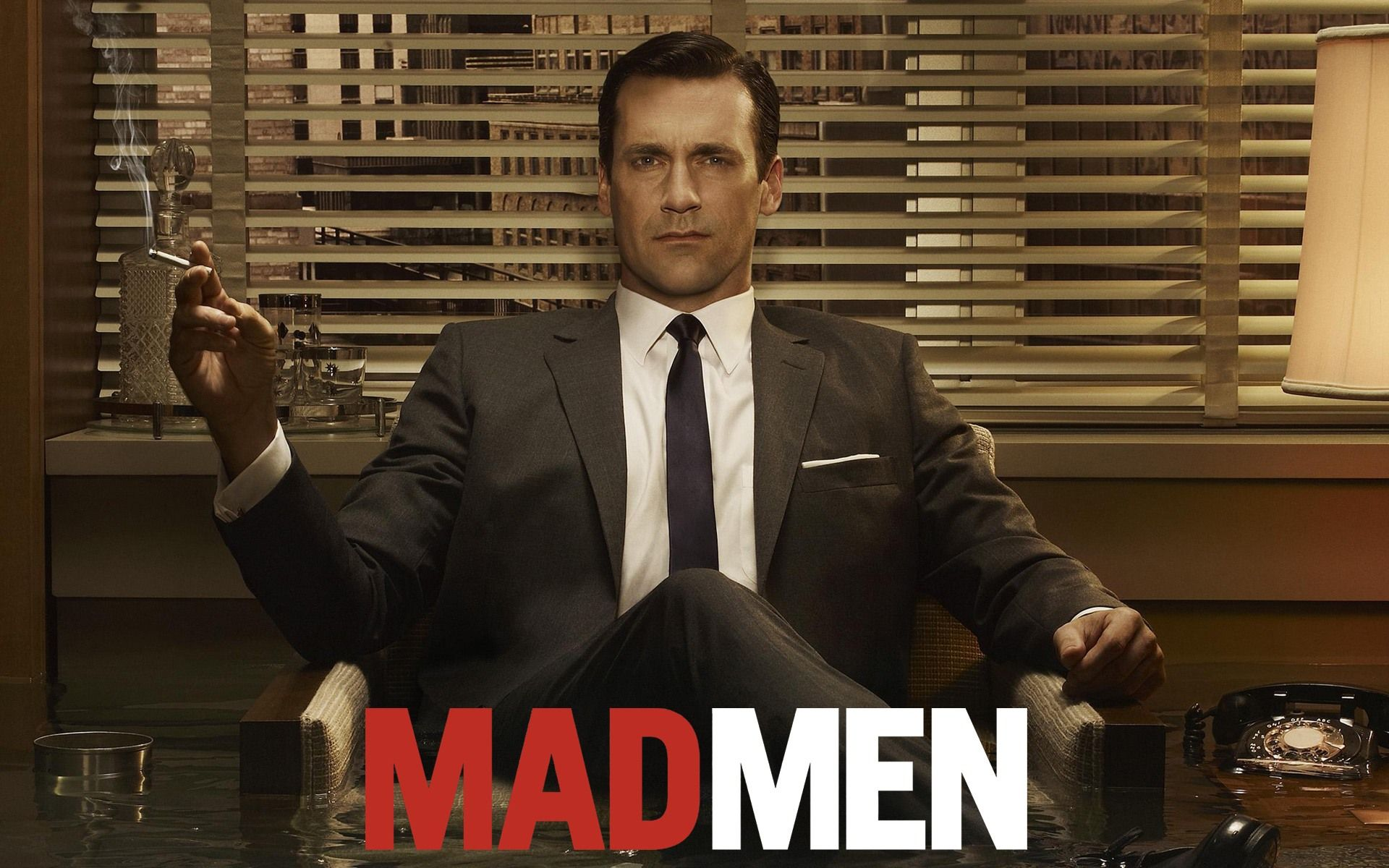 I Am Addicted To This Show Tv Mad Men Mad People