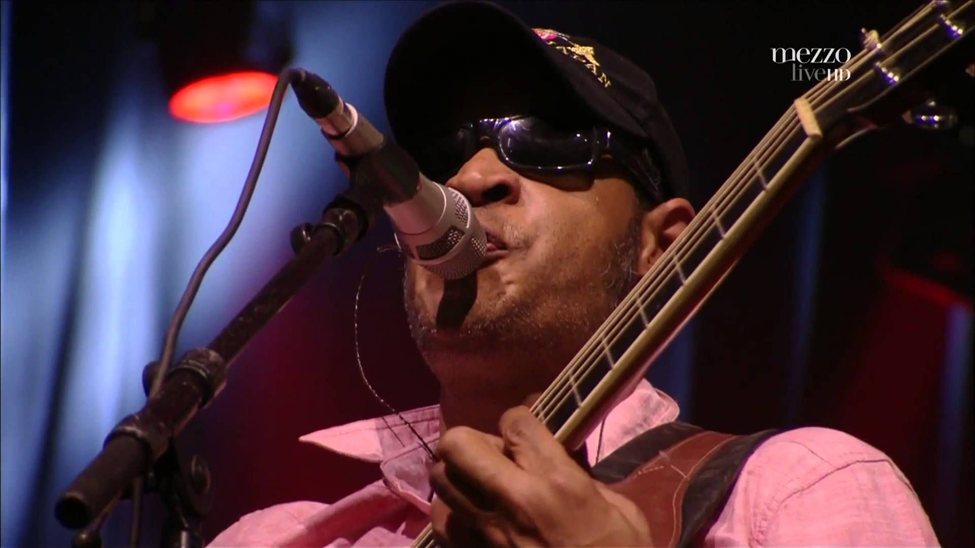 Raul midon richard bona jazz in marciac musique et danse