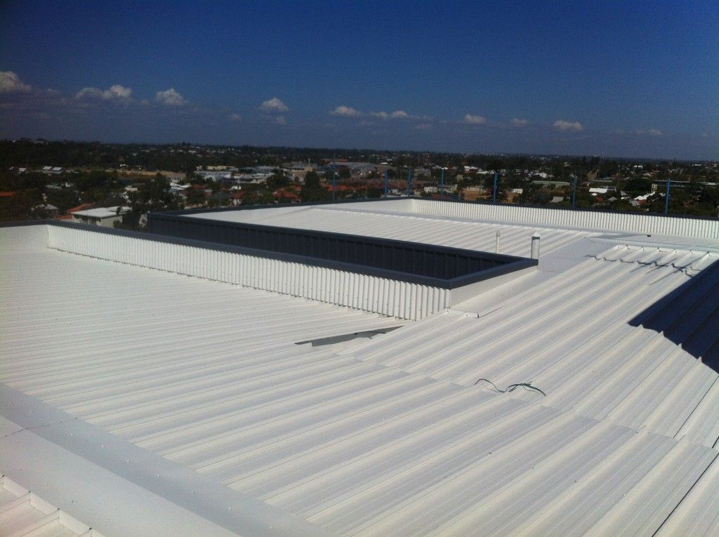 Colorbond Roofing Perth Western Australia Approved Metal