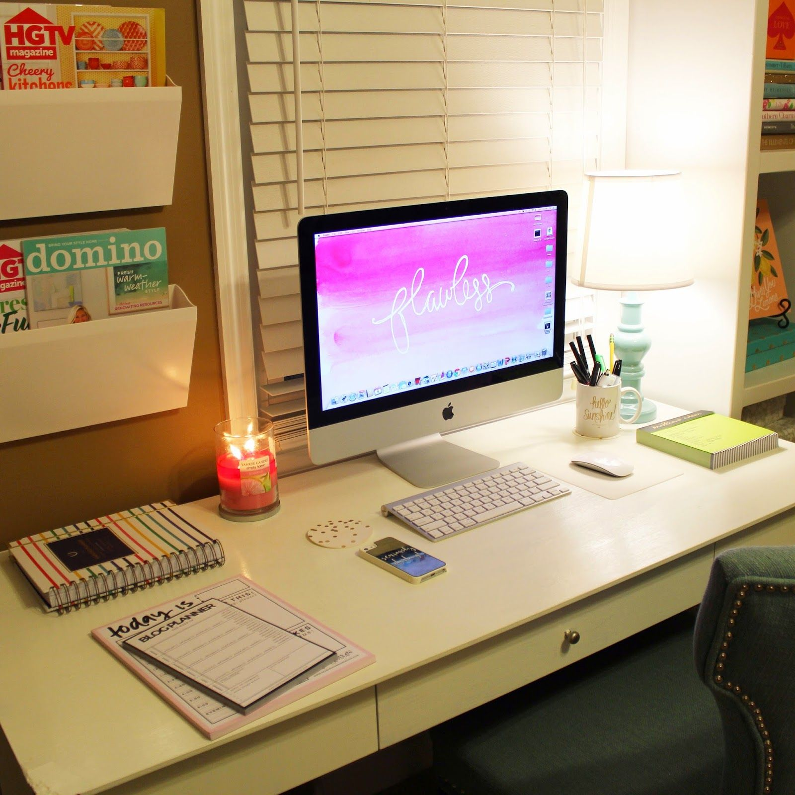my home office. Life In Fifth Grade: My Home Office E
