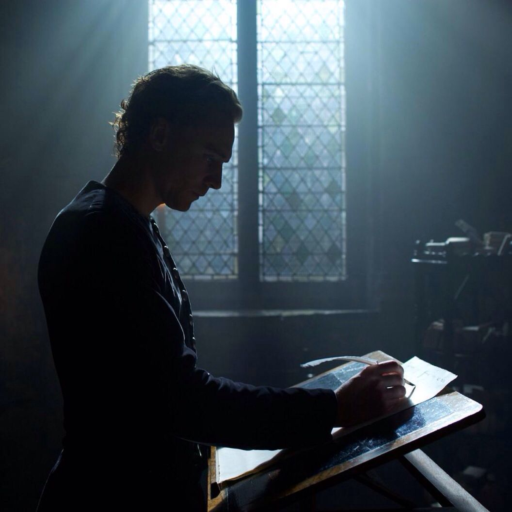 Prince Hal - The Hollow Crown