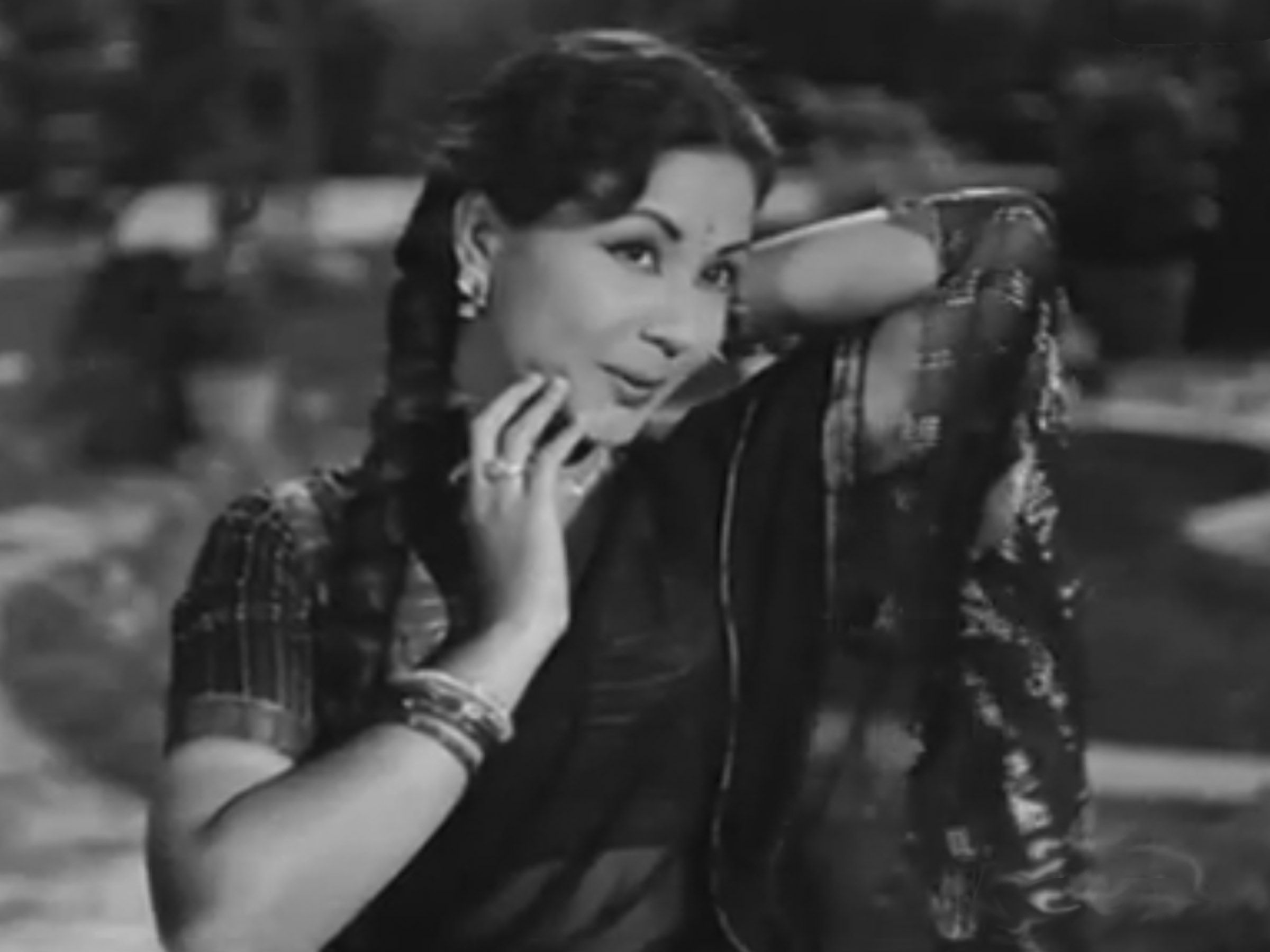 meena kumari movie songs