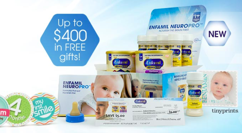 Free Samples with Free Shipping in 2020 Baby formula