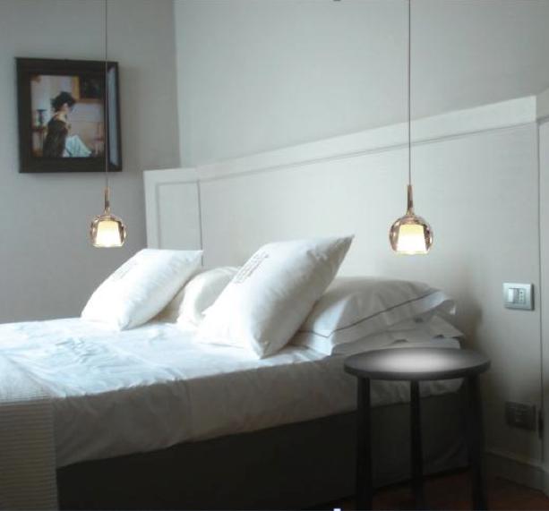 Camere Da Letto Reggio Calabria.Illuminazione Penta Light Glo Mini Glo Sospensioni Camera Da Letto