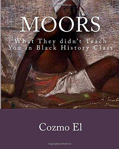 Erotic novel about pan-african invasion
