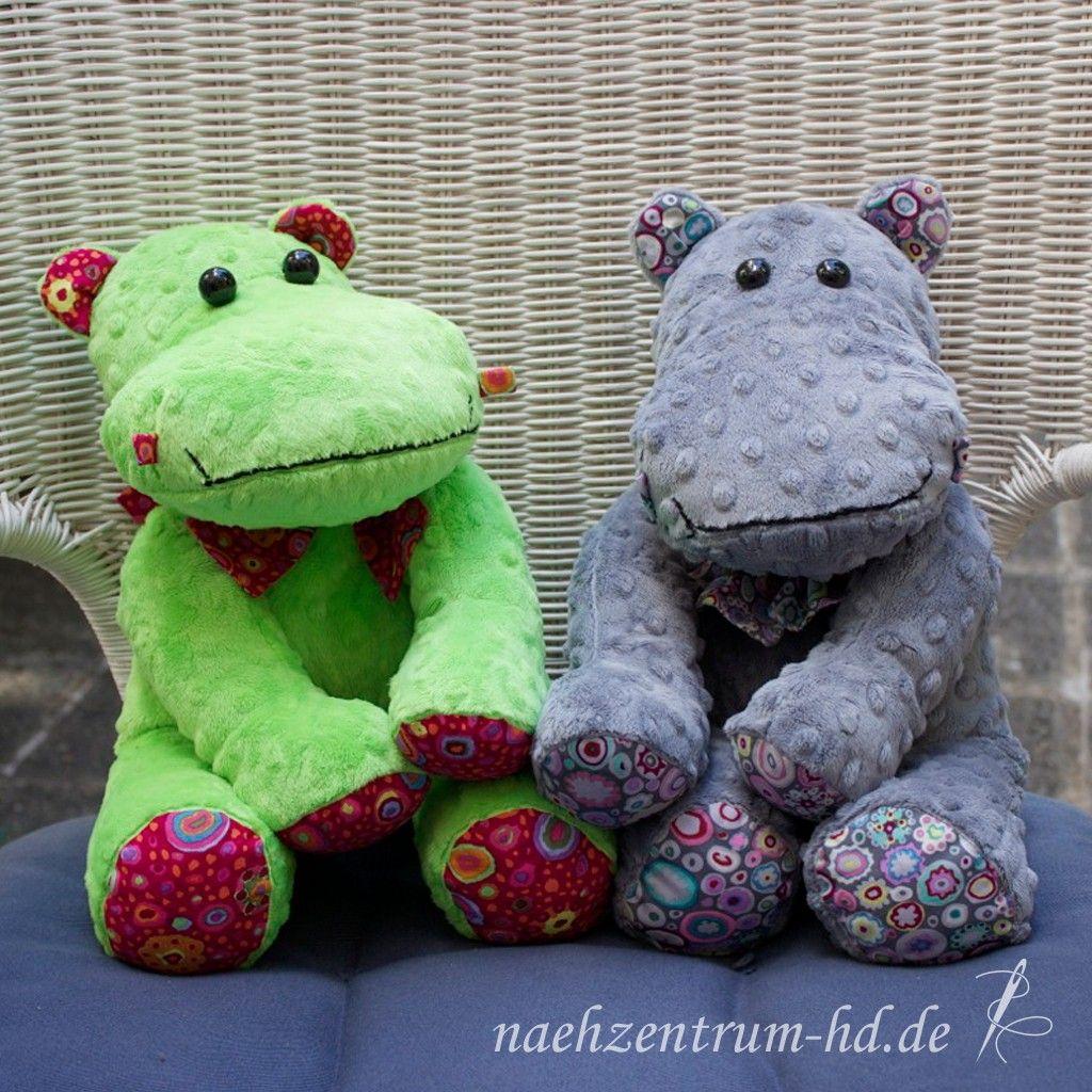 Little Hippo - Nilpferd Nilly – Bild 2