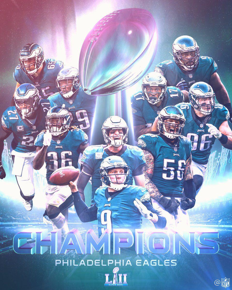 Image Result For Philadelphia Eagles Super Bowl Champions Philadelphia Eagles Wallpaper Philadelphia Eagles Super Bowl Philadelphia Eagles Football