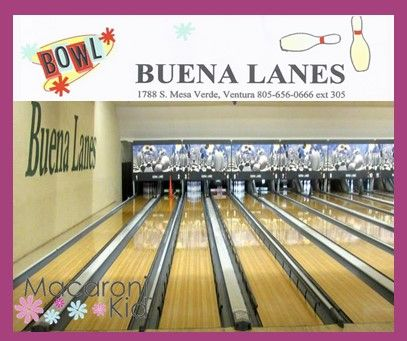 Don T Get Bored Go Bowling At Buena Lanes Instead Getting Bored Family Fun Bowling