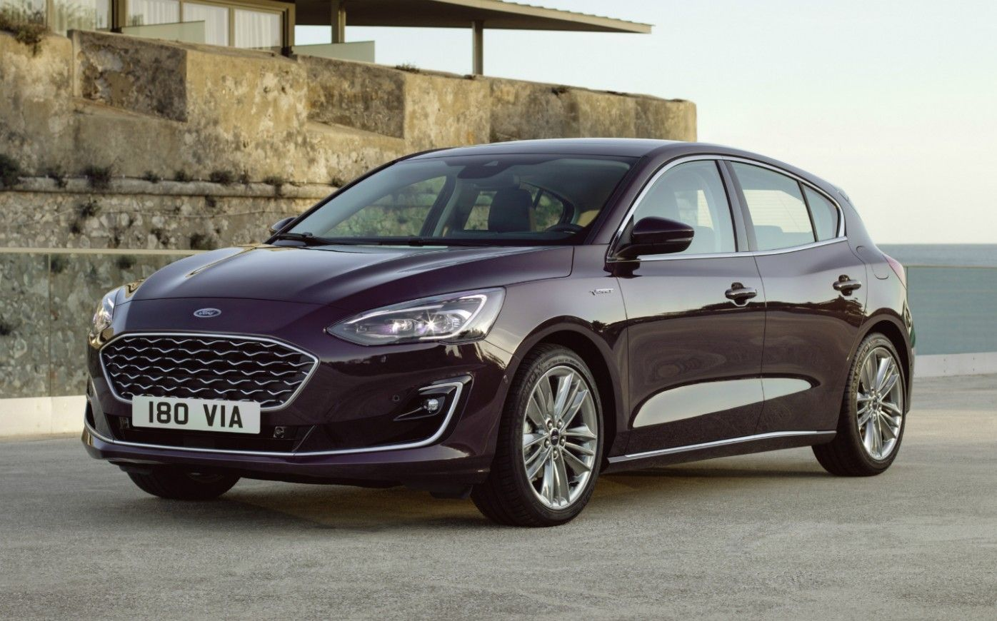 The Reason Why Everyone Love 2020 Ford Mondeo Vignale Design The