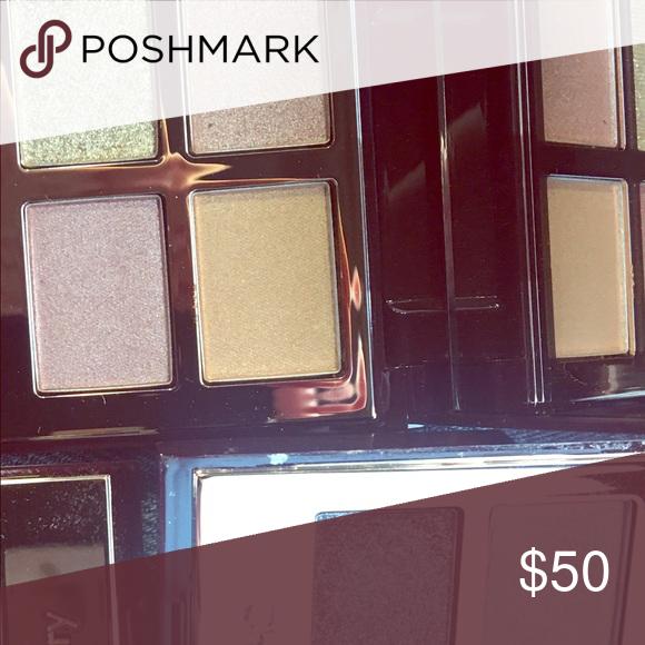Eye shadow for sarajevo5749 Charlotte tilbury quads Makeup Eyeshadow