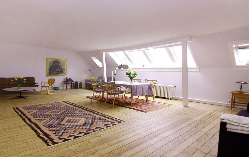 Apartment For Rent In Amaliegade, City   All Copenhagen Apartments