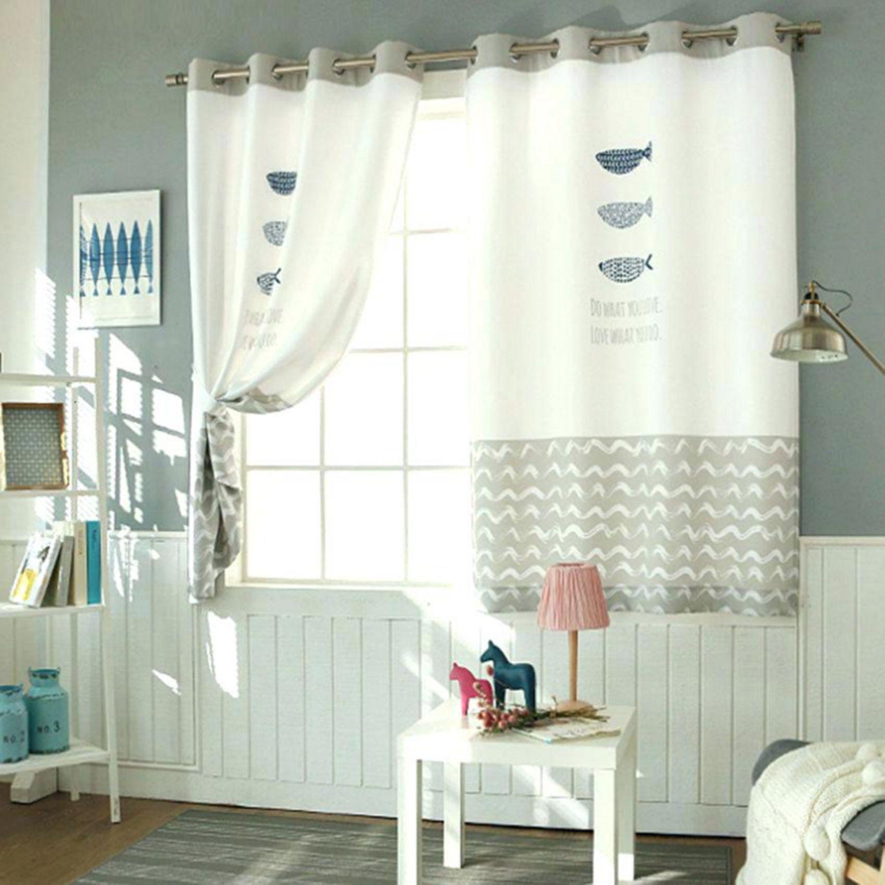 Nice 20 Beautiful Bedroom Curtain Design Ideas For Children Https Hroomy Com Bedroom 20 Beautiful Bedroom Curt Kids Curtains Boys Curtains Childrens Curtains Lined bedroom curtains ideas