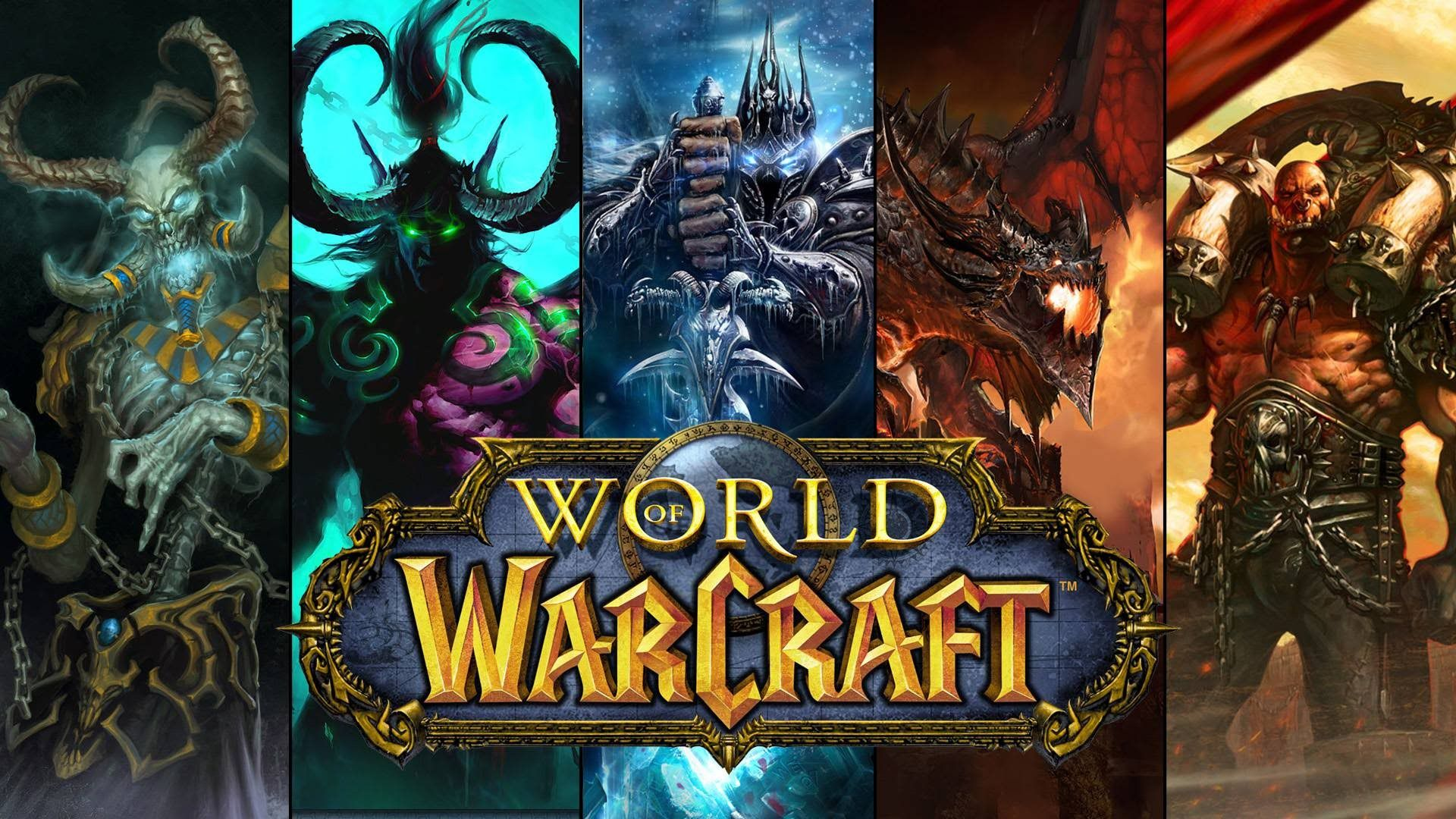 Epic Music Mix Best Of World Of Warcraft 10th Anniversary