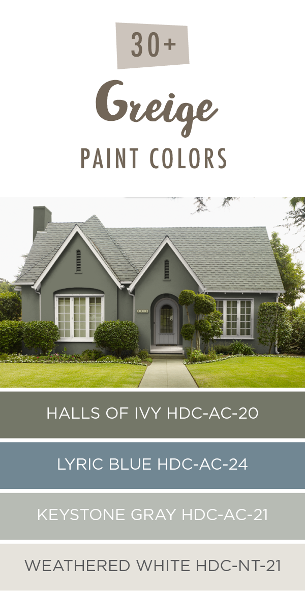 get in on the greige color trend with this modern color on exterior house color combinations visualizer id=76440