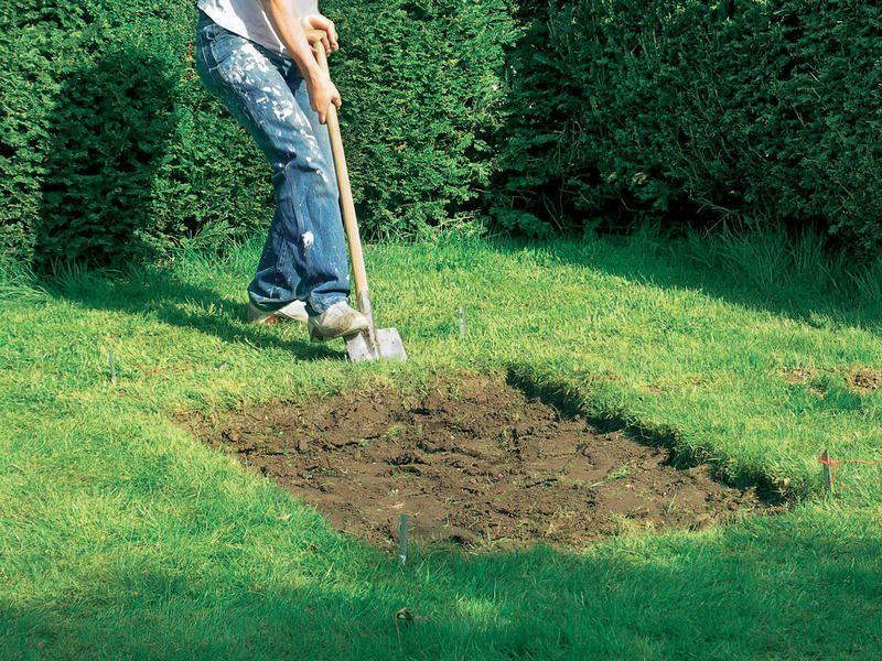 Hochbeet Selber Bauen Schritt Fur Schritt Hochbeet Hochbeet Selber Bauen Garten Ideen Hinterhof