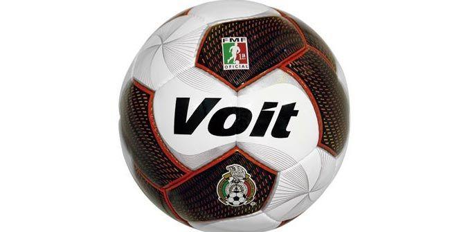 Pyro el balón oficial de la LigaMX