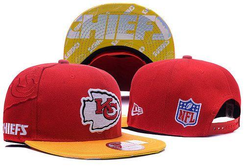 low priced 7c023 75ad7 ... sale nfl kansas city chiefs fashionable snapback cap for four seasons  f6e1a 61a73 ...