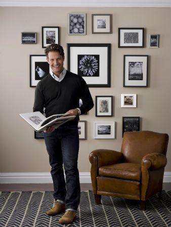 Nate Berkus on Oprah Winfrey interior design and growing up in