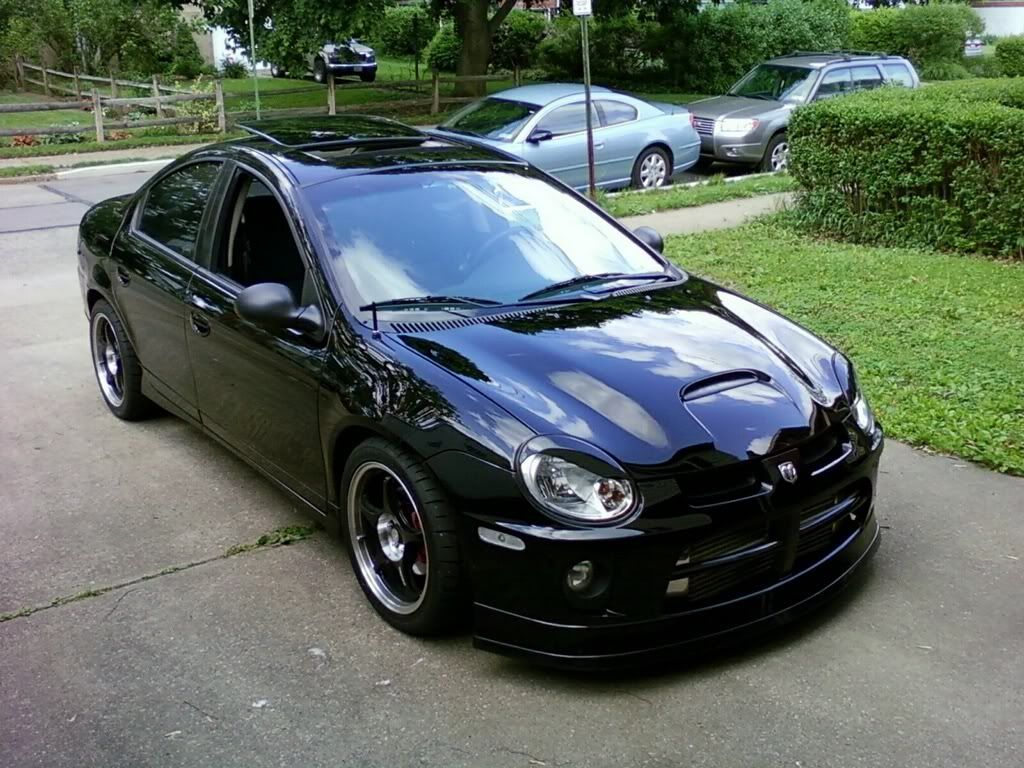 dodge neon srt 4 cars pinterest neon cars and mopar. Black Bedroom Furniture Sets. Home Design Ideas