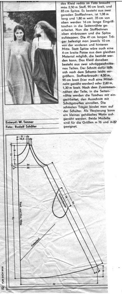 pin von stephanie bebenroth auf crafts kleid n hen. Black Bedroom Furniture Sets. Home Design Ideas