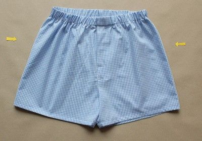 2ccb48e611 Mädchen Boxershorts, Herren Boxershorts, Schnittmuster Herren, Nähen  Schnittmuster, Kinder Unterhosen, Ecken