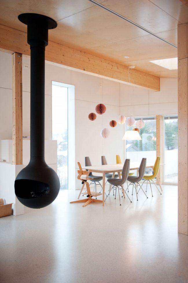 79 Moderne Esszimmer Ideen Von Exklusiven Designhäusern Und Apartments |  Eszimmer | Pinterest
