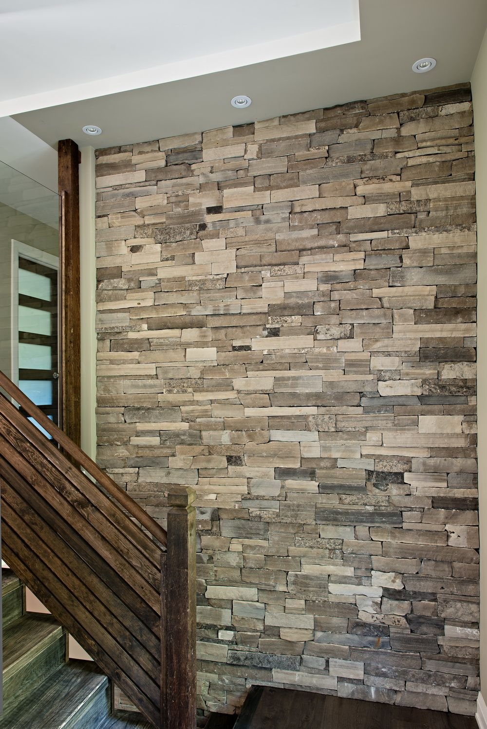 Stone Wall St Clair Ledge Stone Natural Stone Veneer
