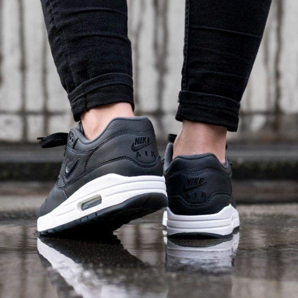 Nike Air Max 1 Premium SC Jewel Anthracite   Style pour hommes, Pour homme  et Style 9a82ce863abe