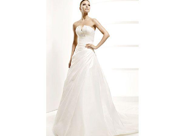 vestido de novia la sposa colección 2010 | vestidos de novia