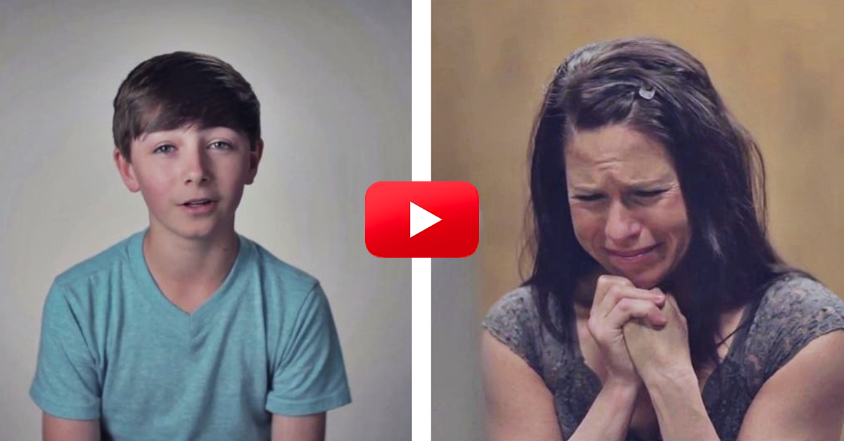 Kids Were Asked What They Think About Mom And Mom Got To See The