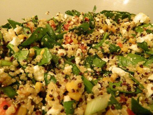 Loblaws Quinoa And Corn Salad Recipe