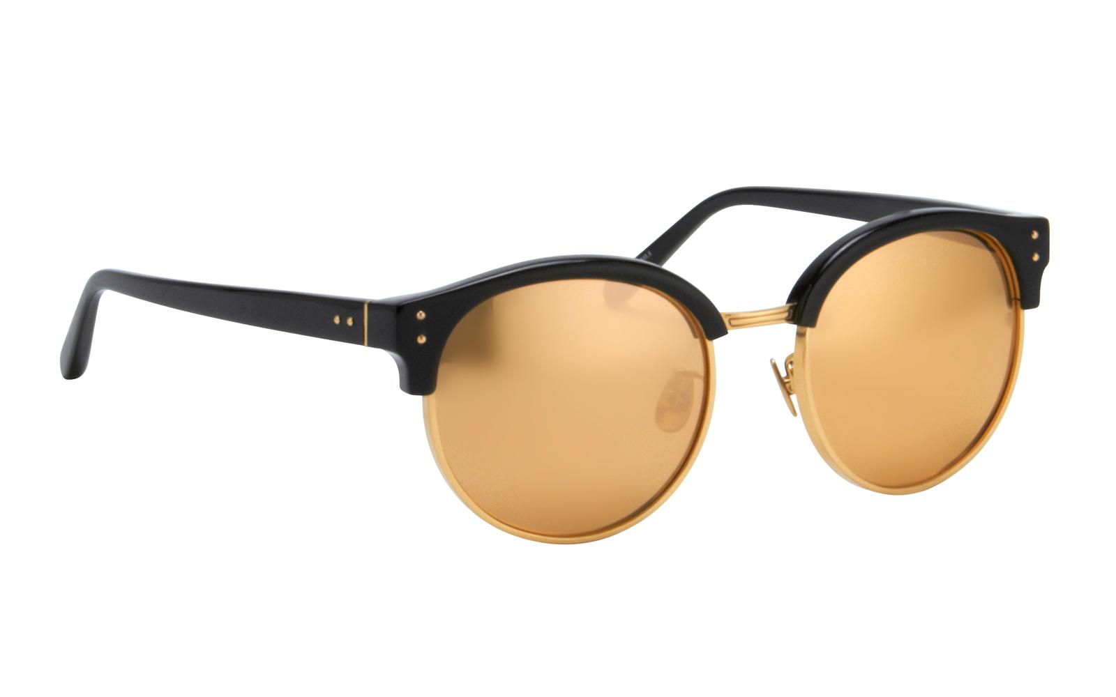 Linda Farrow Luxe 292 C7 Sunglasses | sunglasscurator.com