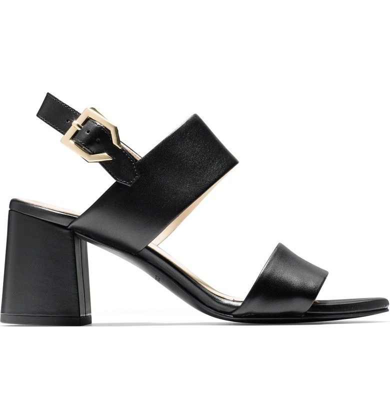 874c864814b Main Image - Cole Haan Avani Block Heel Sandal (Women)