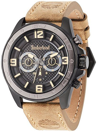 montres hommes timberland