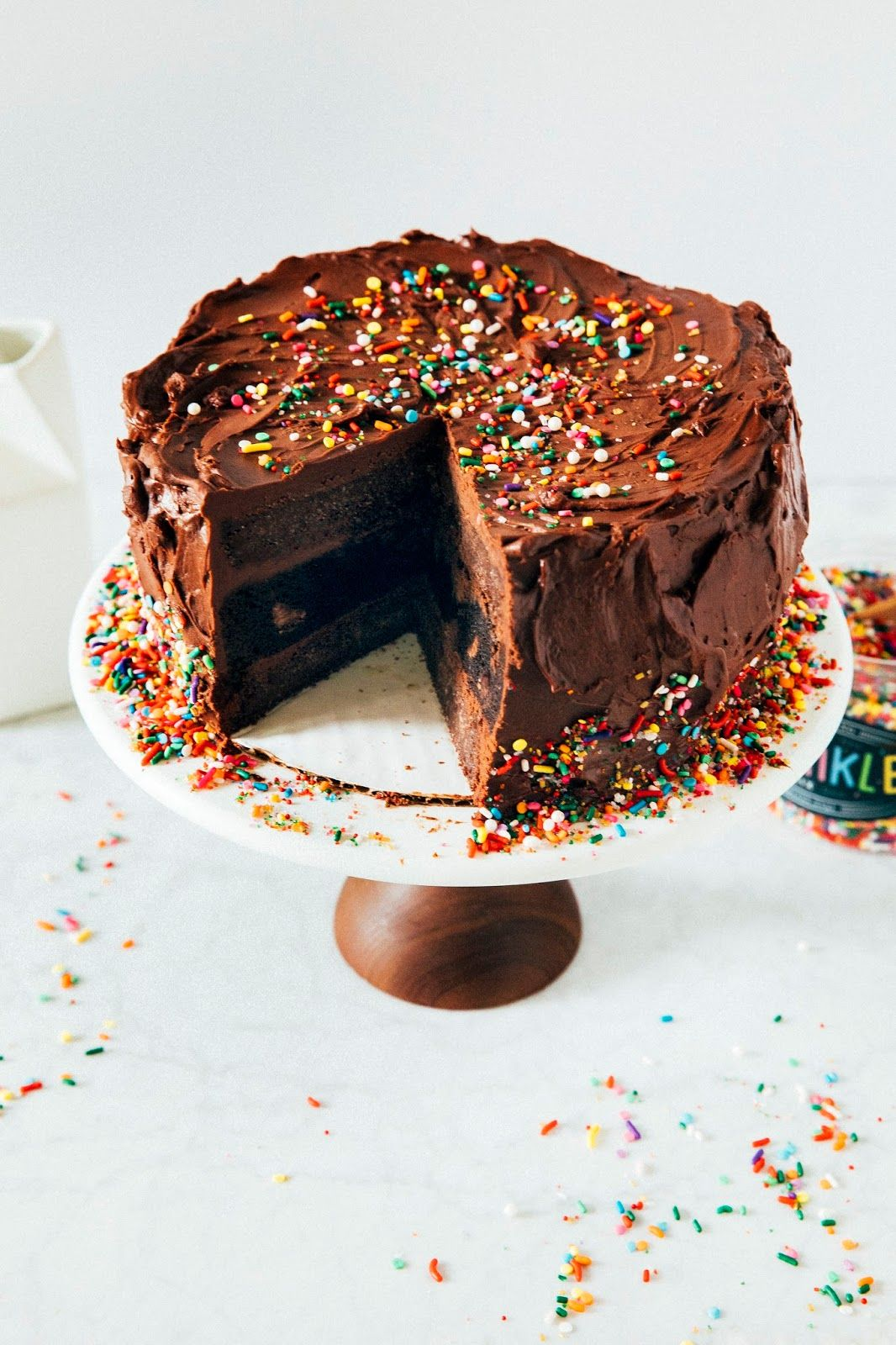 20+ Brownie birthday cake recipe uk ideas