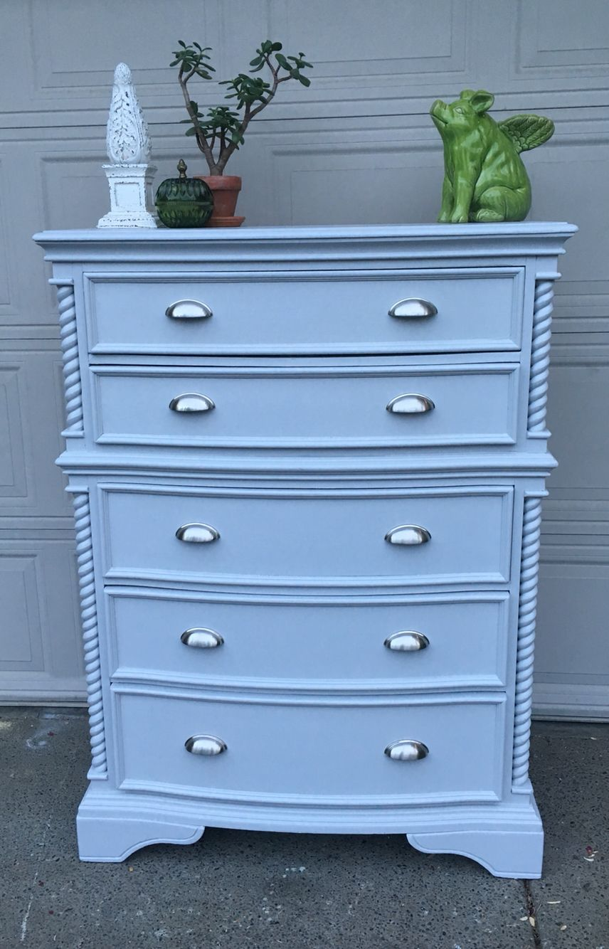 Great Dresser Painted In Black Dog Salvage Galvanized Flying Pig