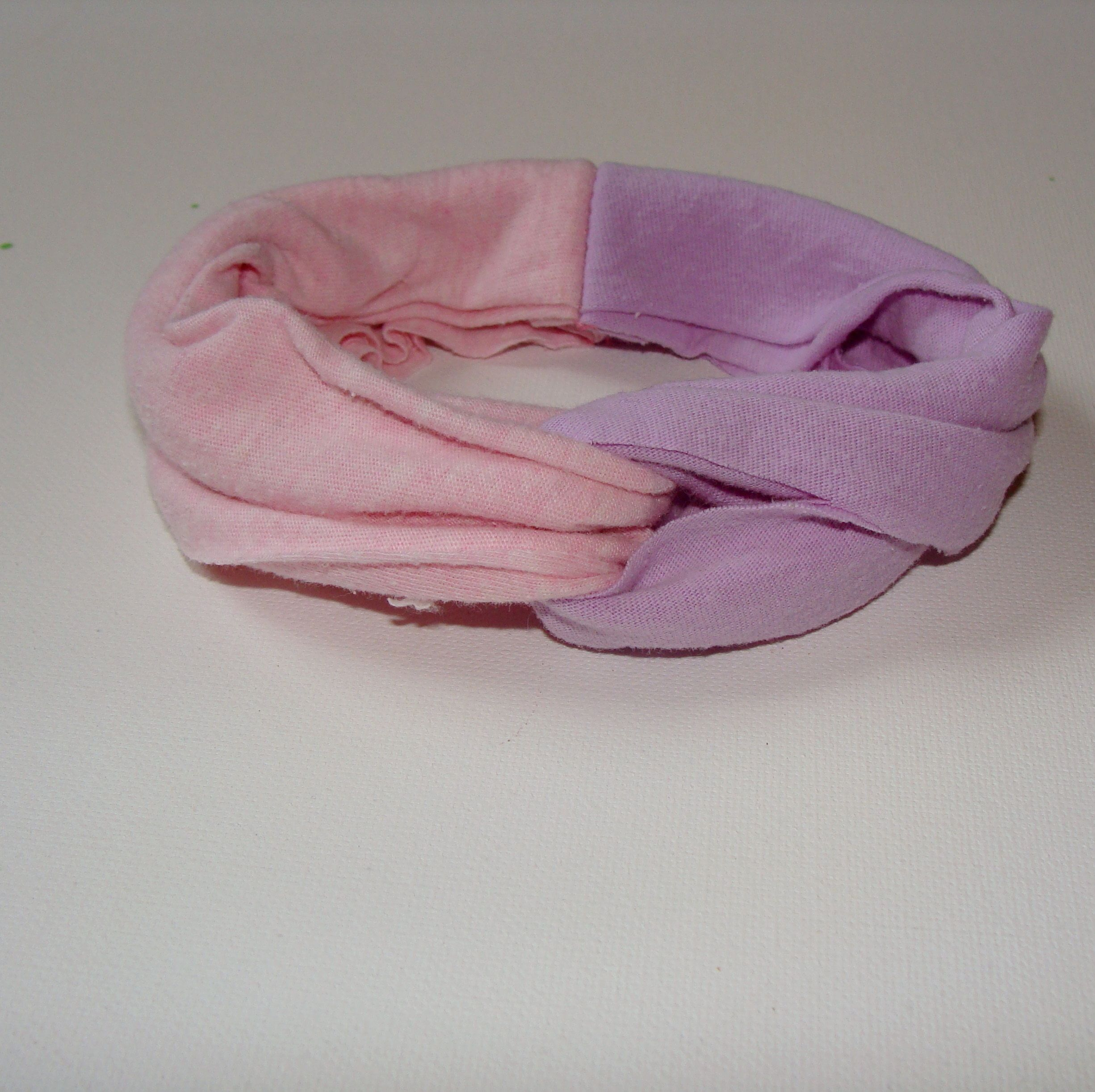 Infant turban headband crafts pinterest turban headbands and infant headband tutorial this sewing tutorial for an infant turban headband is a great starter project click through for instructionstips baditri Images