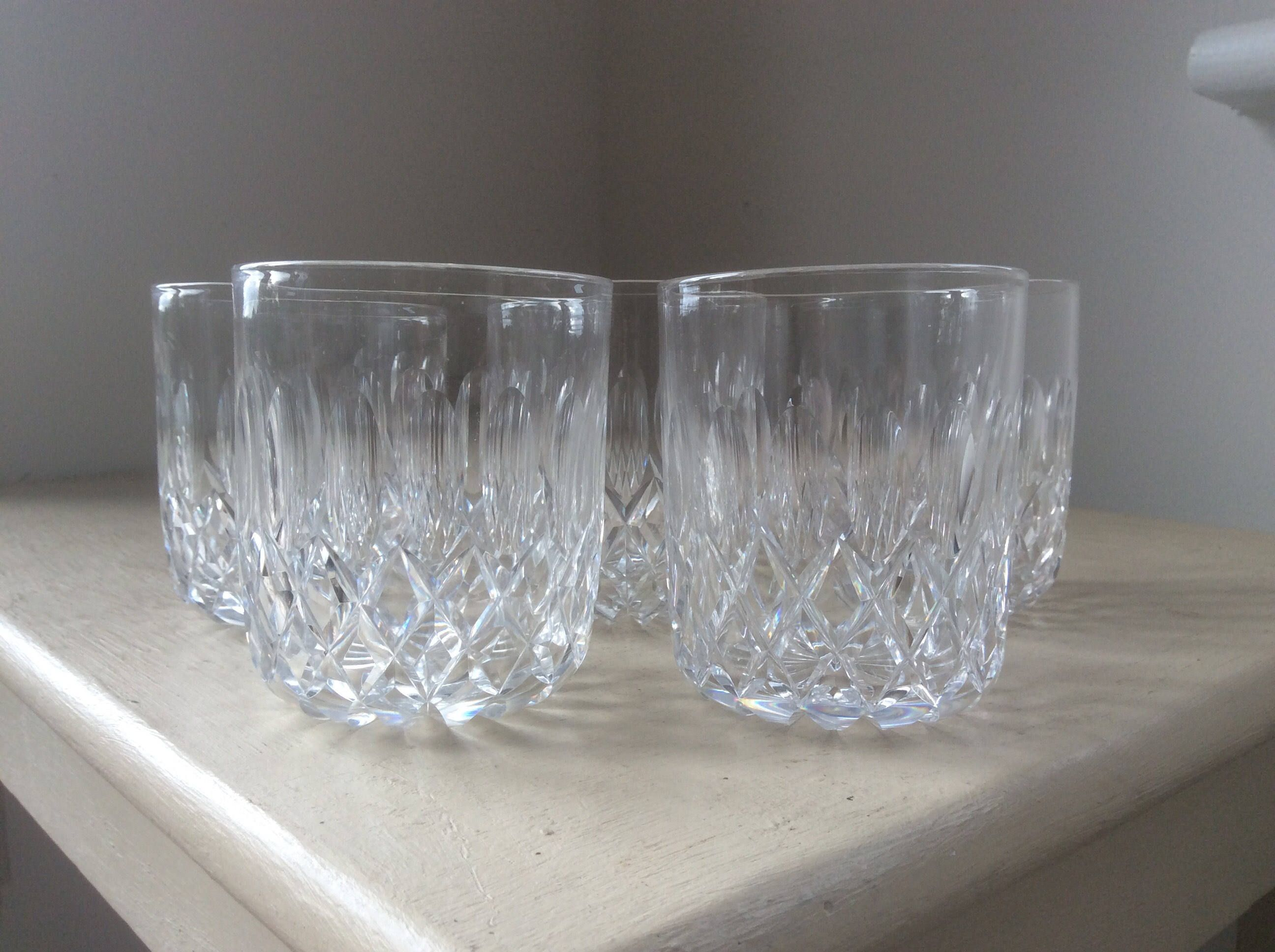 Your Place To Buy And Sell All Things Handmade Crystals Whisky Tumbler Whisky
