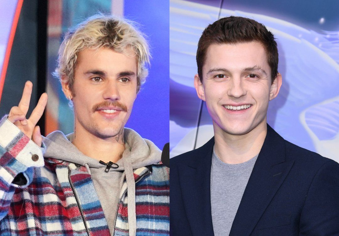 Justin Bieber And Tom Holland Bond During Surprise Joint Instagram Live And Fans Are Freaking Out About Their Cute Friendship! #JustinBieber, #TomHolland, #Twitter celebrityinsider.org #Hollywood #celebrityinsider #celebrities #celebrity #celebritynews #rumors #gossip