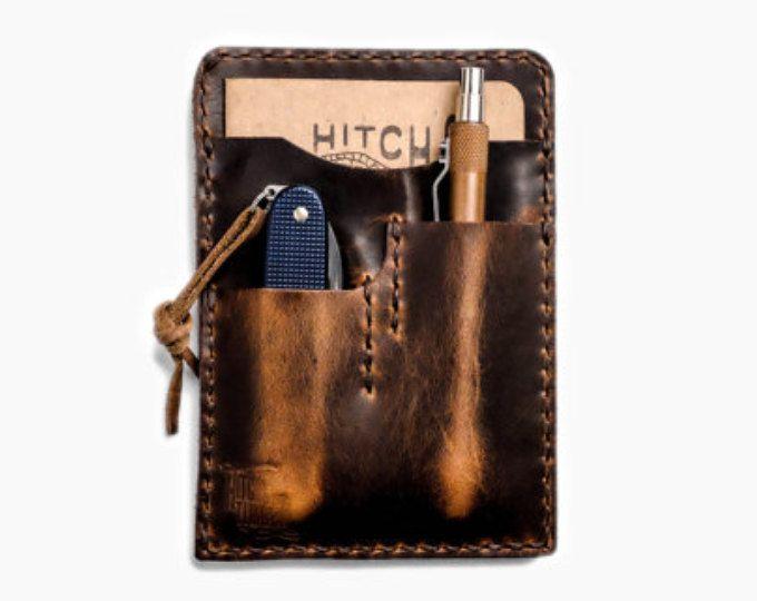 Reward No  For Koch Leather Kickstarter Campaign Horween Field