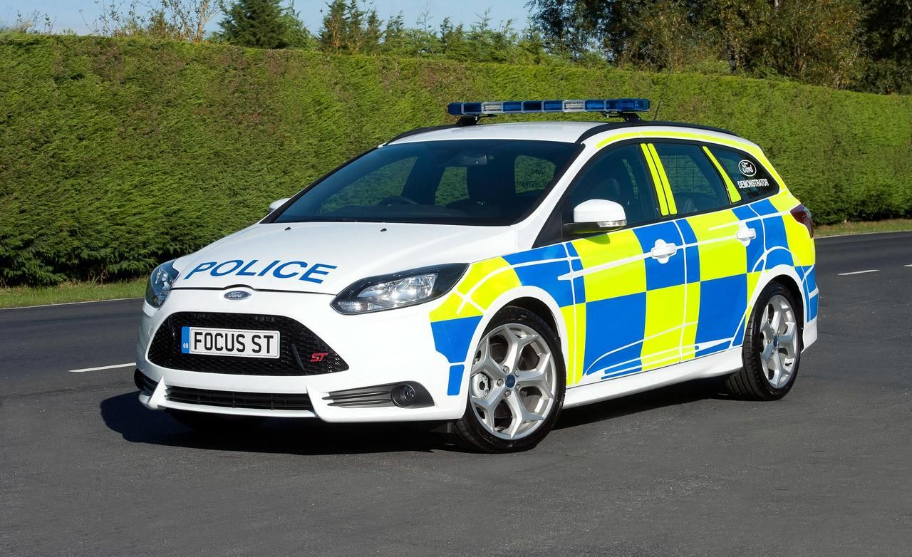 2015 Ford Focus St Wagon Photo Gallery With Images Police Cars