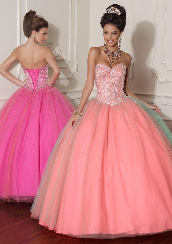 Quince Dresses | Vizcaya Collection By Mori Lee Style 88014 | quince ...