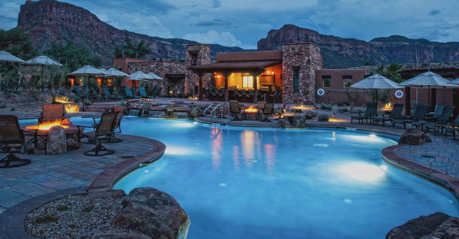 Home Colorado Resorts Colorado Vacation Resort