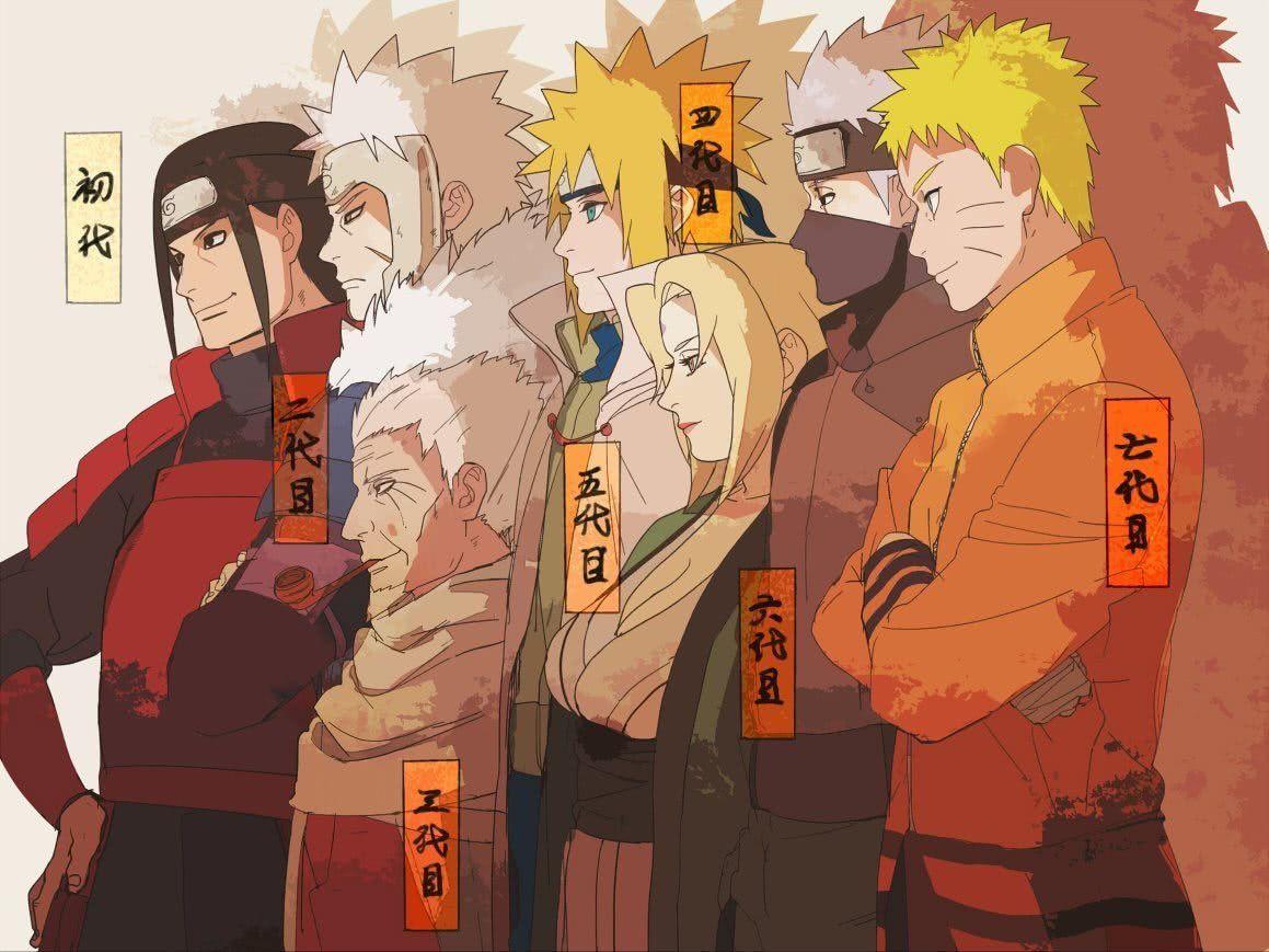 Naruto película Live action