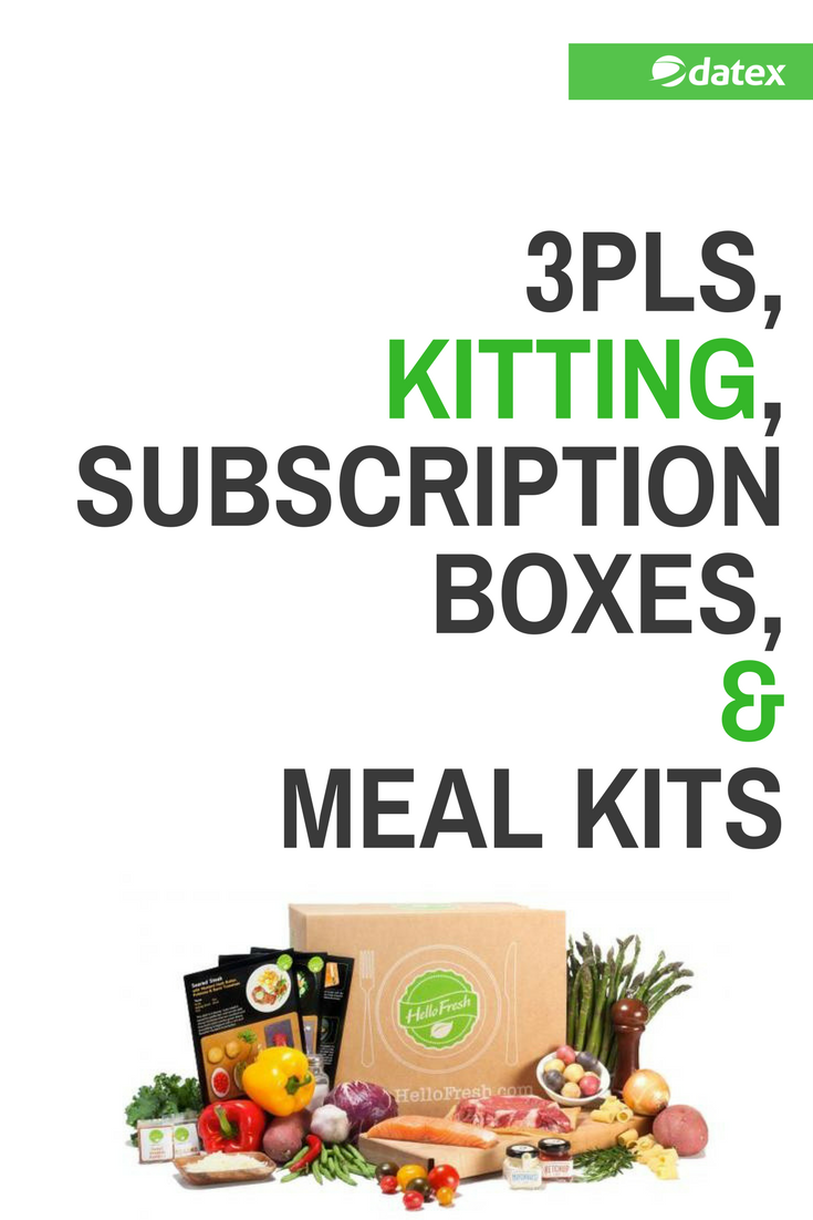 Learn how outsourcing fulfillment of subscription boxes meal kits u0026 other kitting functions to a  sc 1 st  Pinterest & Learn how outsourcing fulfillment of subscription boxes meal kits ... Aboutintivar.Com