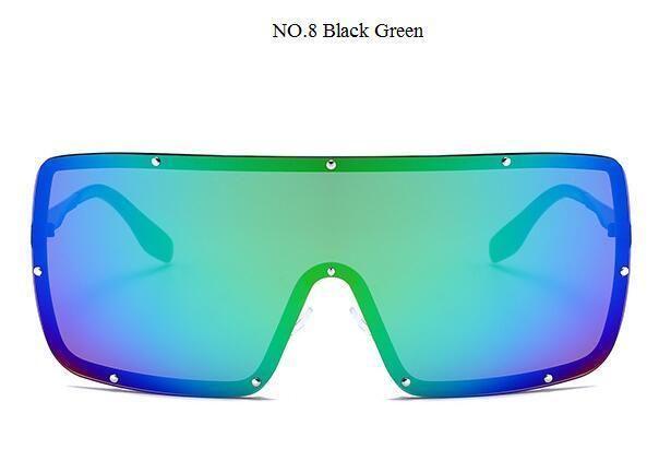 4e22168941 Shield Oversized Sunglasses