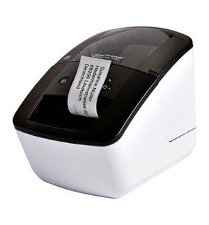 2 YEARS WARRANTY BROTHER QL-700 Label Printer
