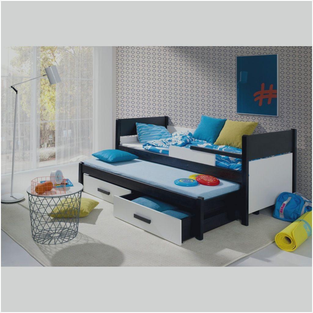Frisch Doppelbett Kinderzimmer